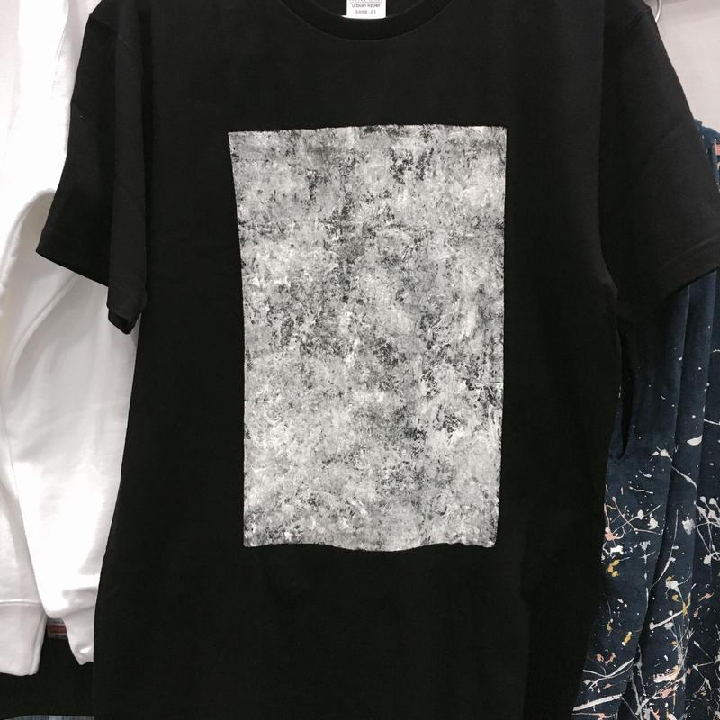 「Vein」/ 002 (black)