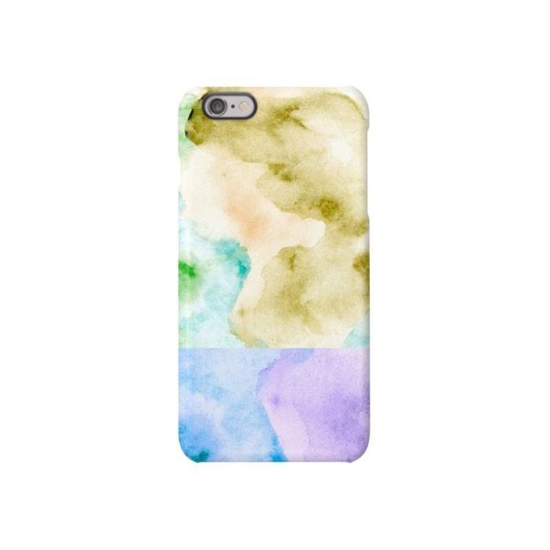 「夢ごこち」iPhoneケース / 006