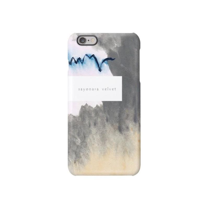 「濁」iPhoneケース