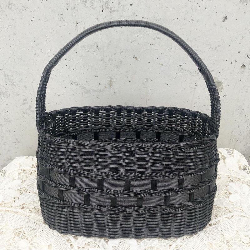 Basket Basic (002-00BL)