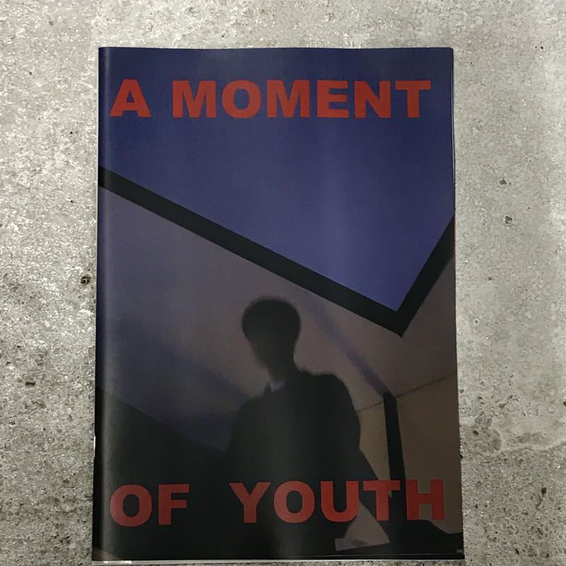 A MOMENT OF YOUTH ISSUE2