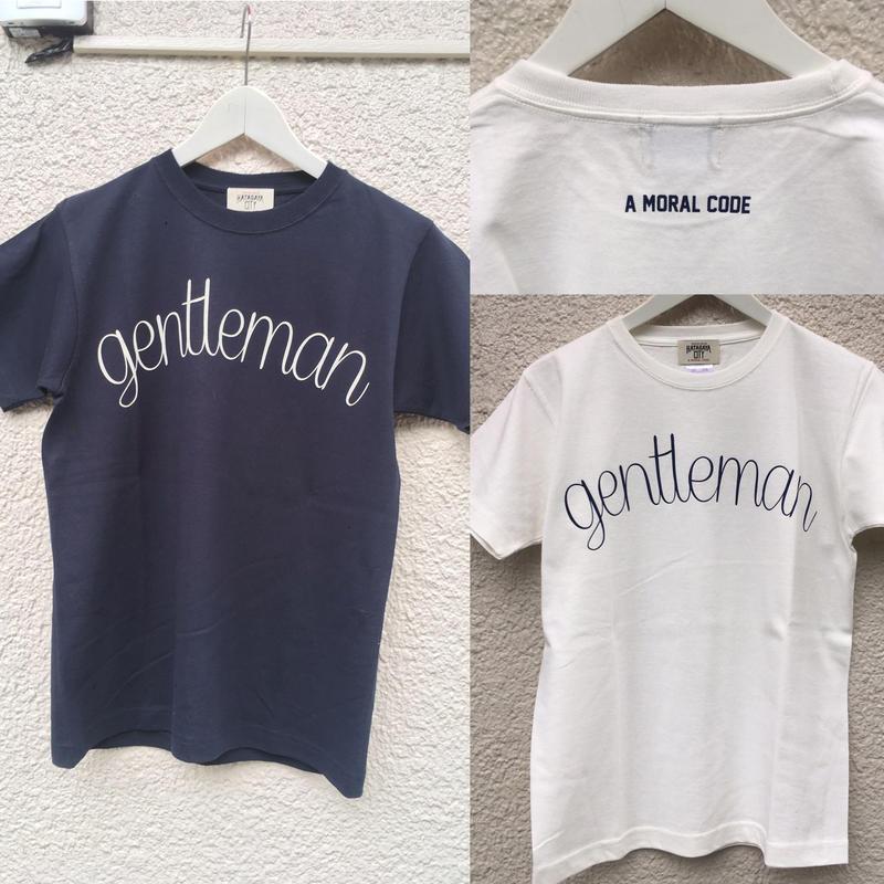 gentleman T