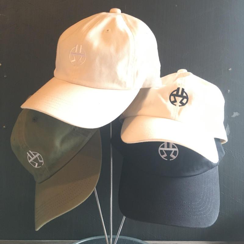 渋谷区コラボレーション 記念  紋章cap