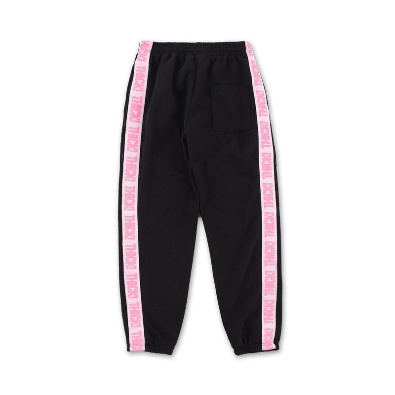 THE KYLIE SHOP   Thick! Elastic Band Sweat Pants / KylieJenner