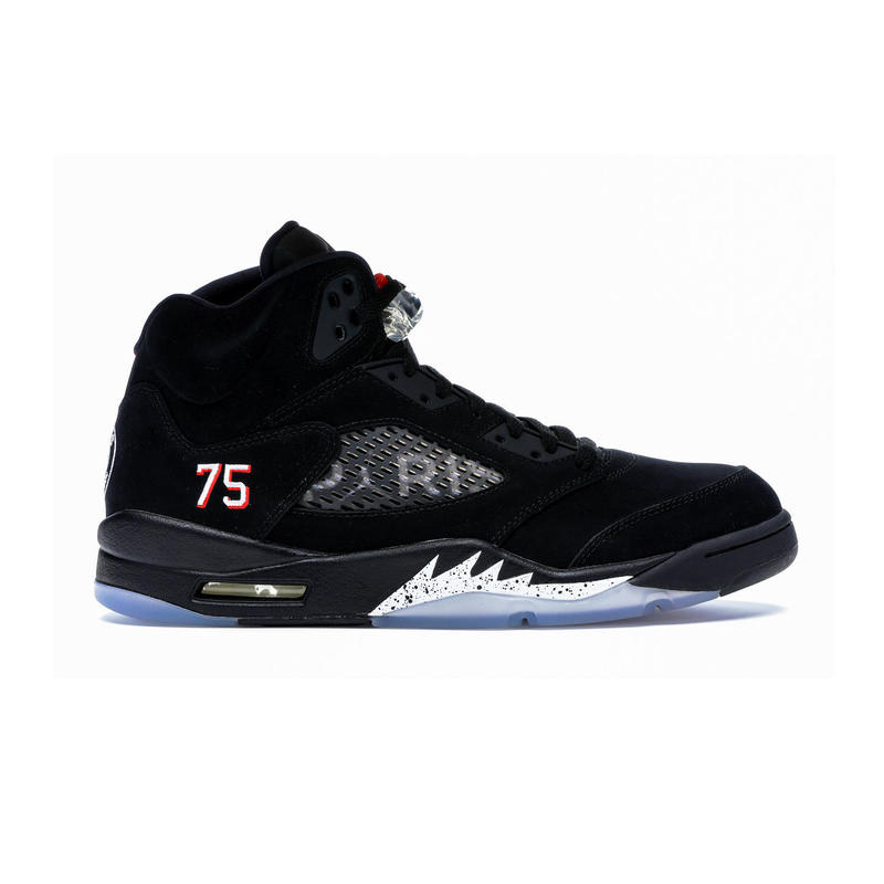 NIKE / AIR JORDAN 5 Retro Paris Saint-Germain / BLACK