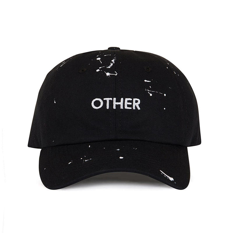 OTHER UK / PAINT DAD CAP