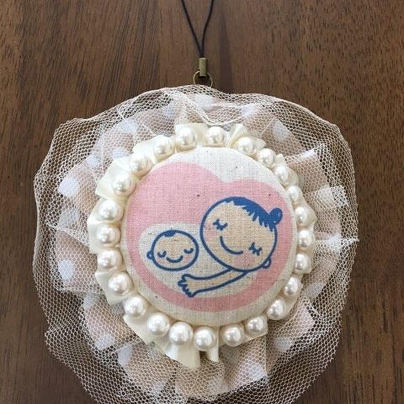 maternity rosette