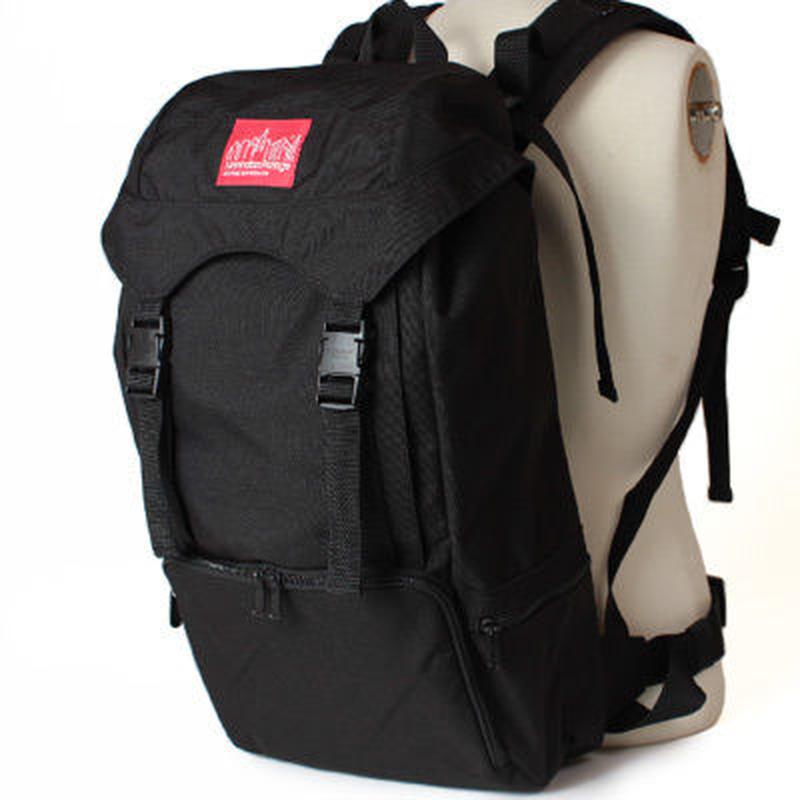 マンハッタンポーテージ リュック リュックサック ハイカーバックパック デイパック Hiker Backpack 鞄 かばん カバン メンズ レディース MP2103CD3