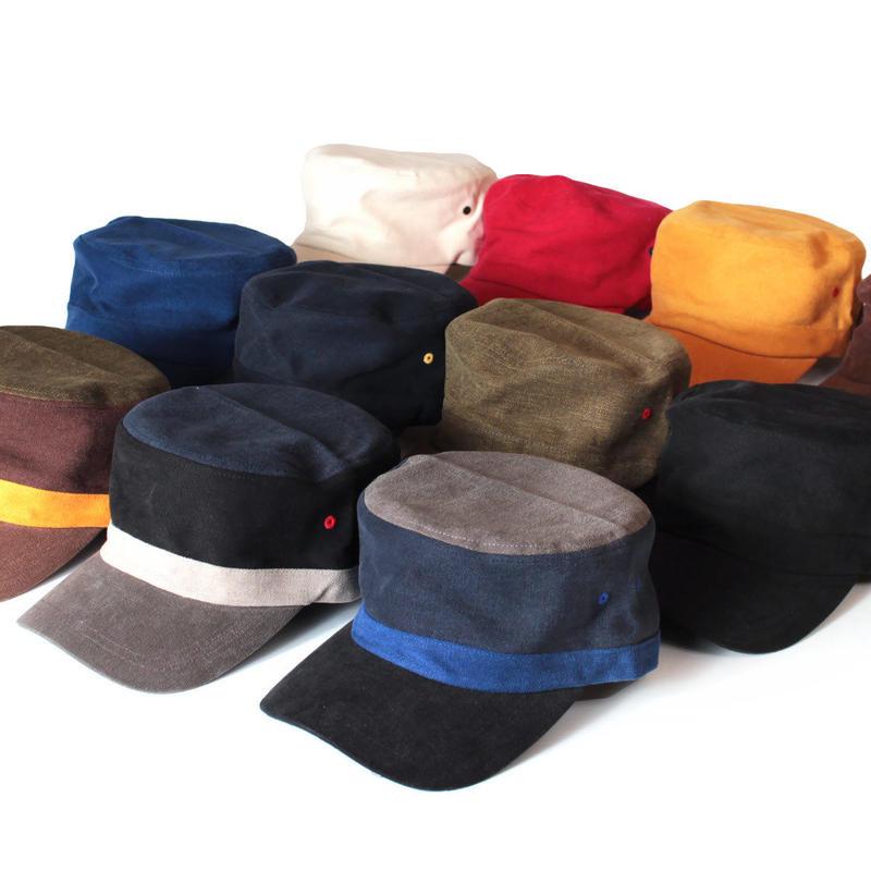 ANAGRAM アナグラム ダック ワークキャップ ダックCAP 帽子 F57cm~60cm AGM1301