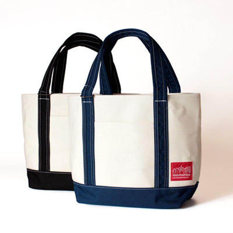 マンハッタンポーテージ キャンバス ダックミニトートバッグ Duck Fabric Mini Tote bag 鞄 かばん カバン メンズ レディース MP1305DUCK
