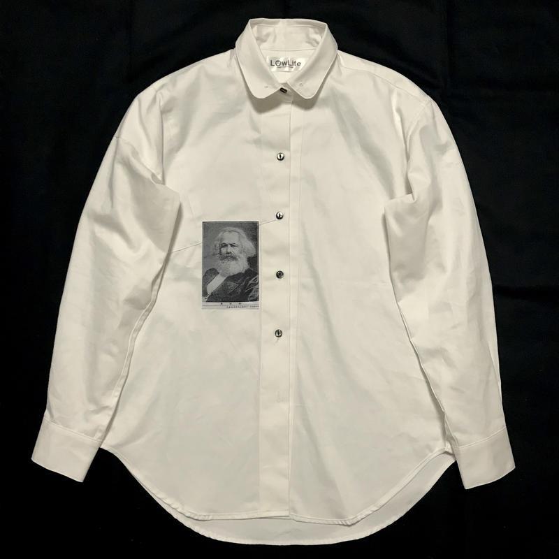 New LowLifeシャツ メンズL  001