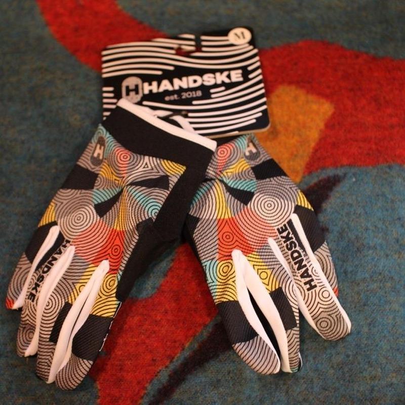 HANDSKE Cycling Glove