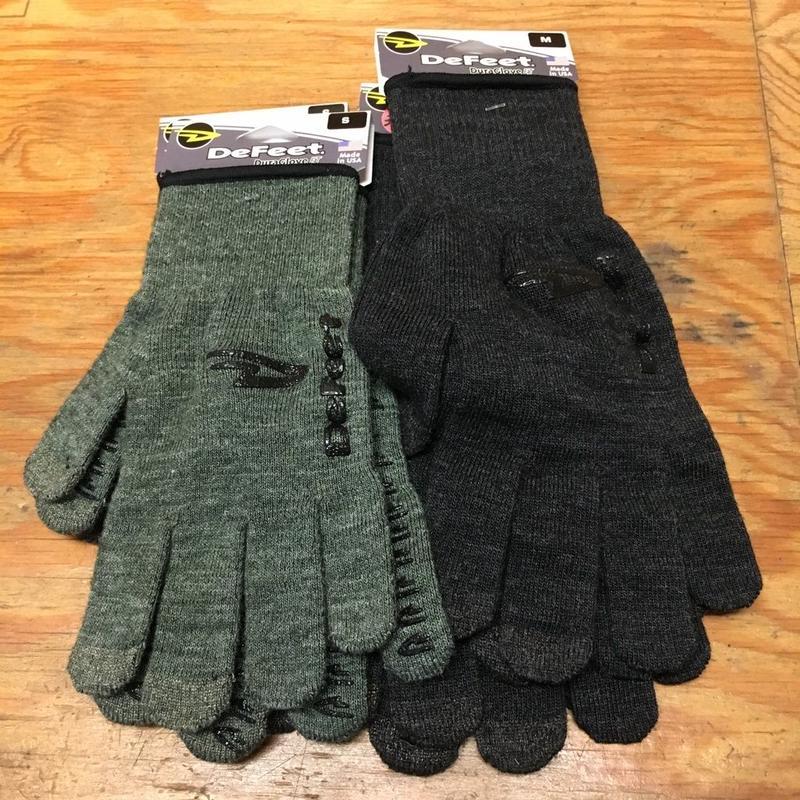 Defeet ET TOUCH Merino Glove