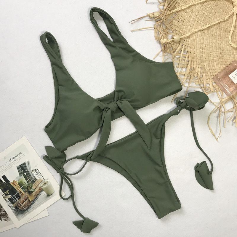 army 2way bikini/アーミー 2way ビキニ