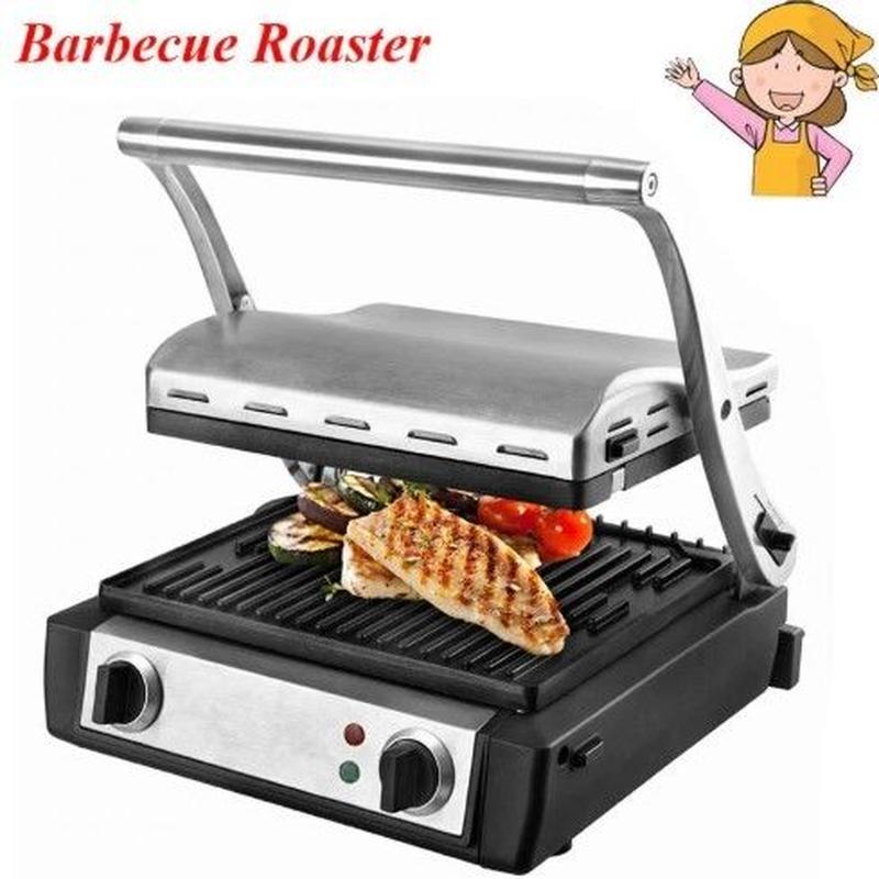 ロースター ステーキ バーベキュー ローストマシン 家庭用 BBQ