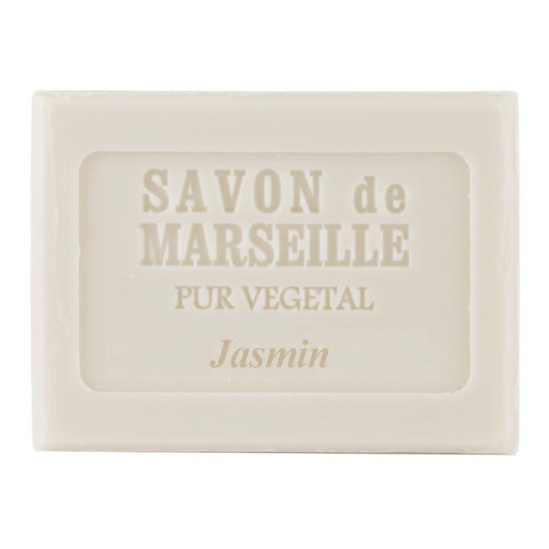 マルセイユソープ100g ジャスミン -Plantes&Parfums -