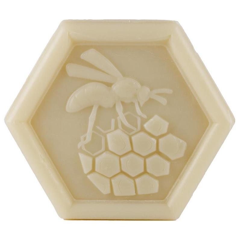 ハニーソープ100g アカシア -Plantes&Parfums -