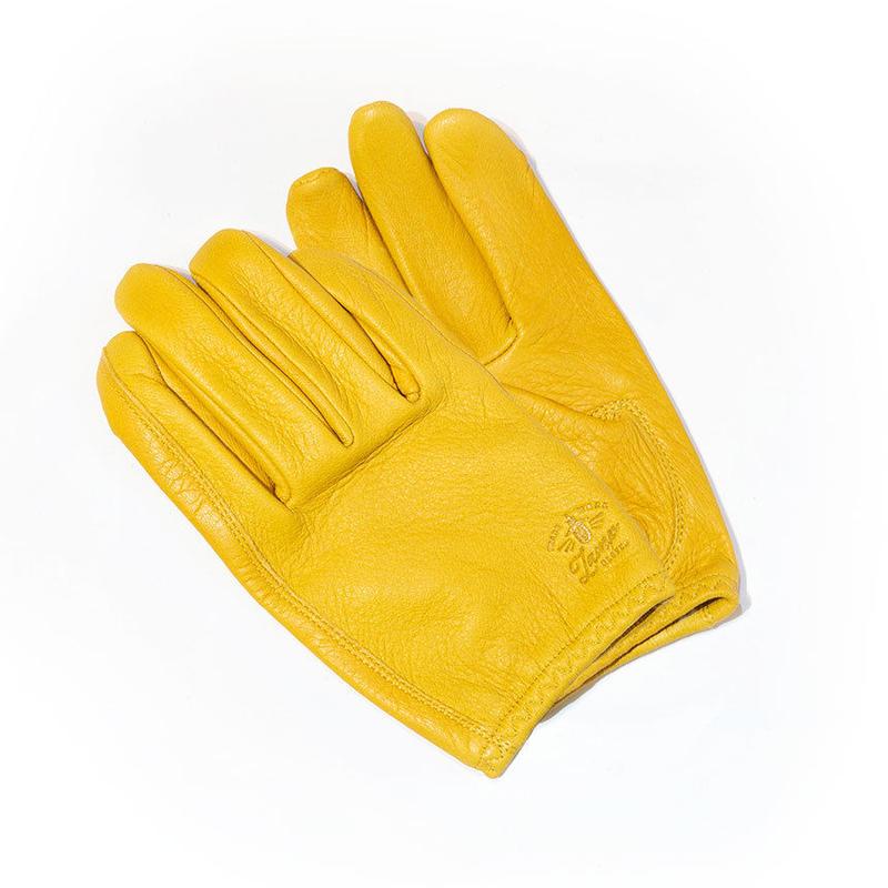 Utility glove -Shorty-  Camel
