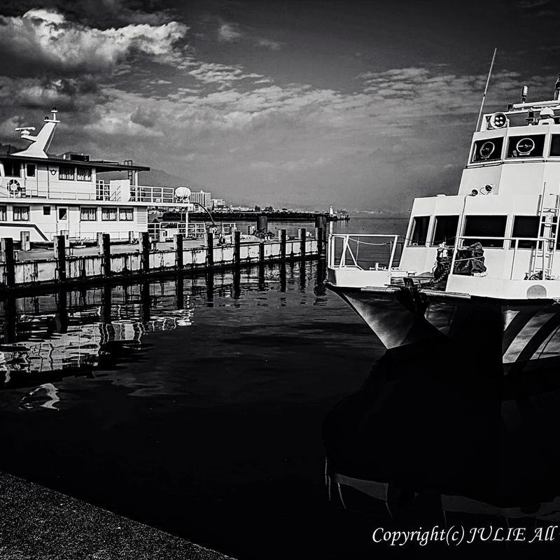 JULIE's Photo Monochrome-258