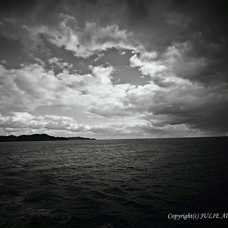 JULIE's Photo Monochrome-267
