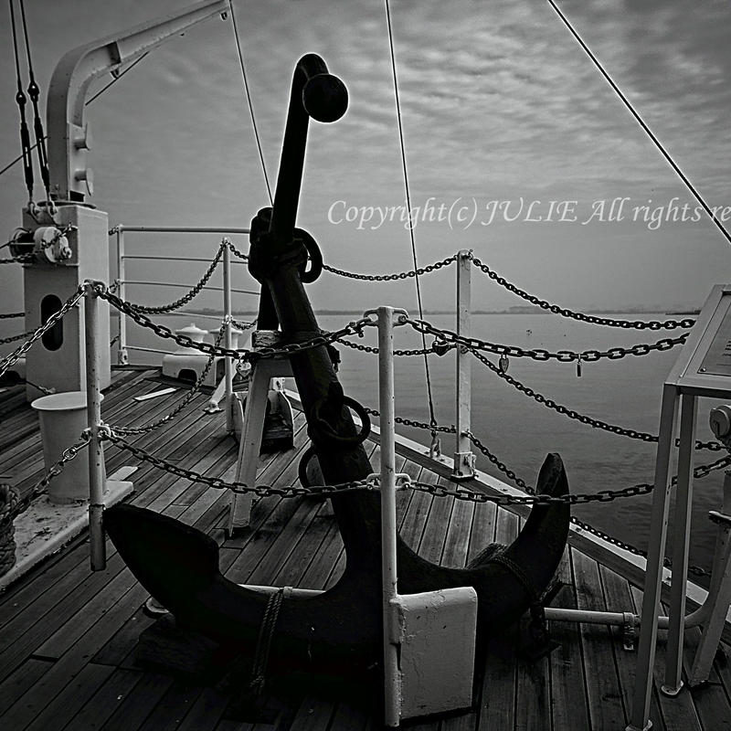 JULIE's Photo Monochrome-185