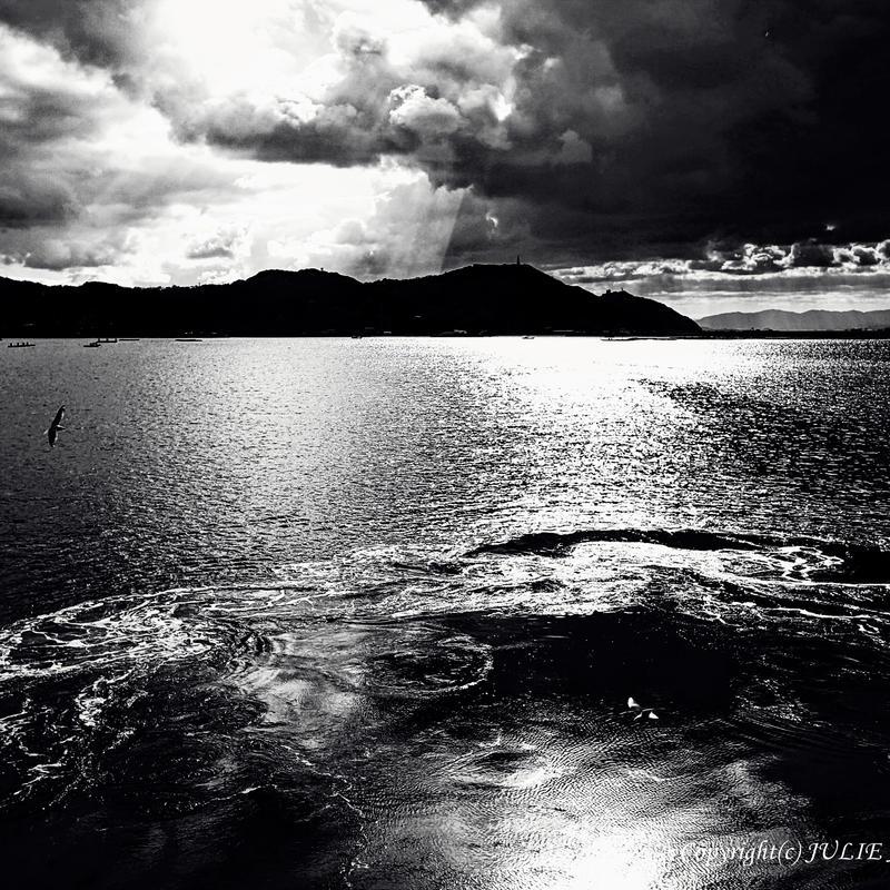 JULIE's Photo Monochrome-274