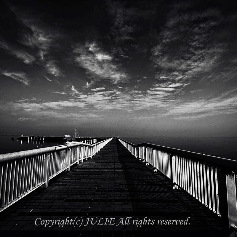 JULIE's Photo Monochrome-186