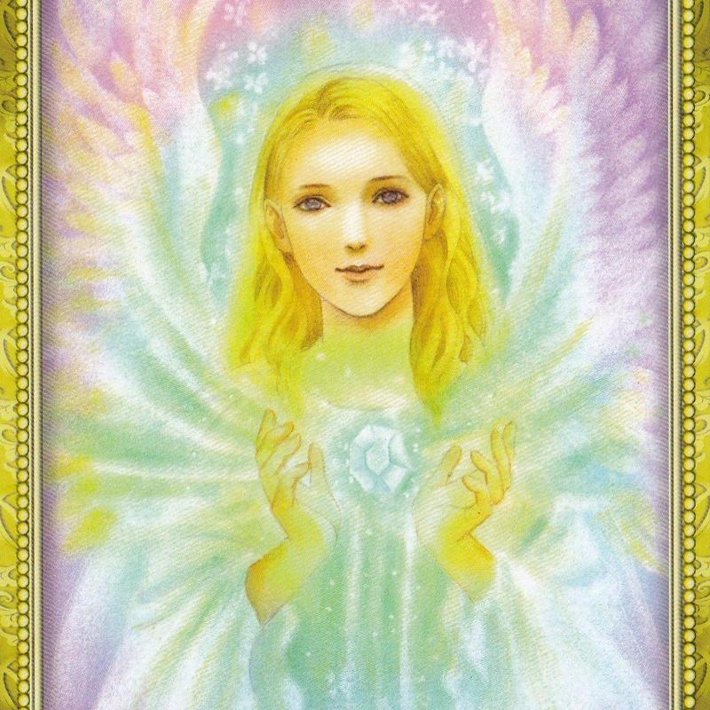 ◆天使と女神のヒーリング・ヒーラーコース