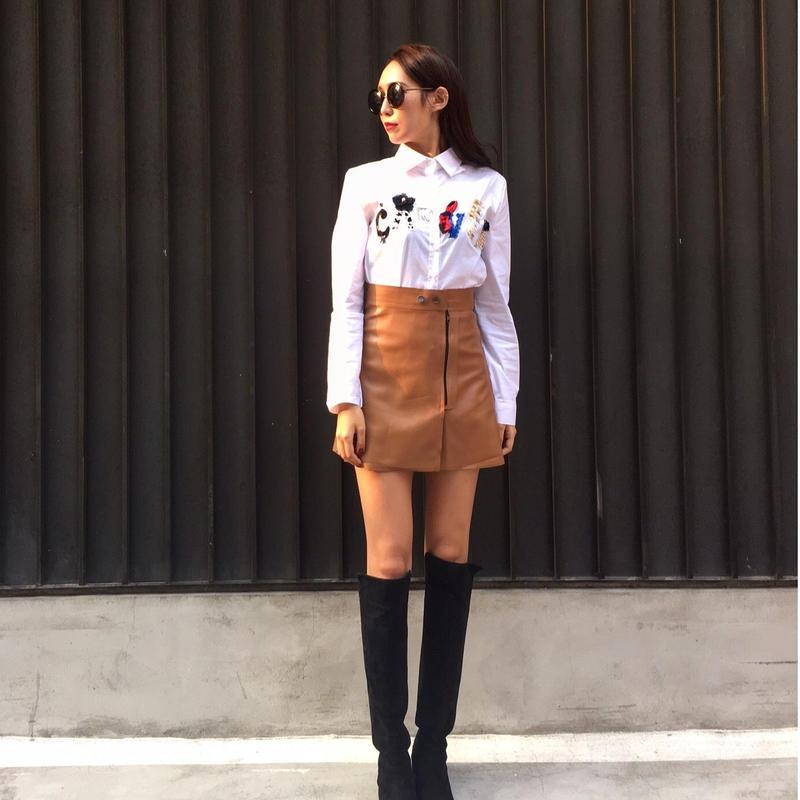 Carveen Shirt