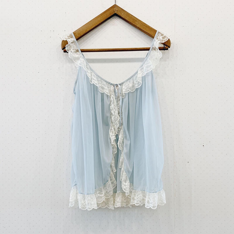 used camisole