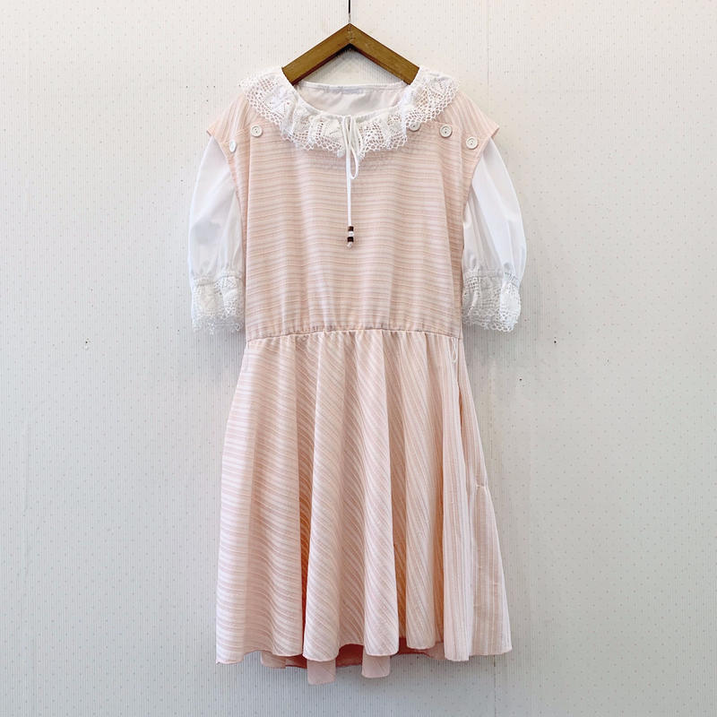 used 70s dress