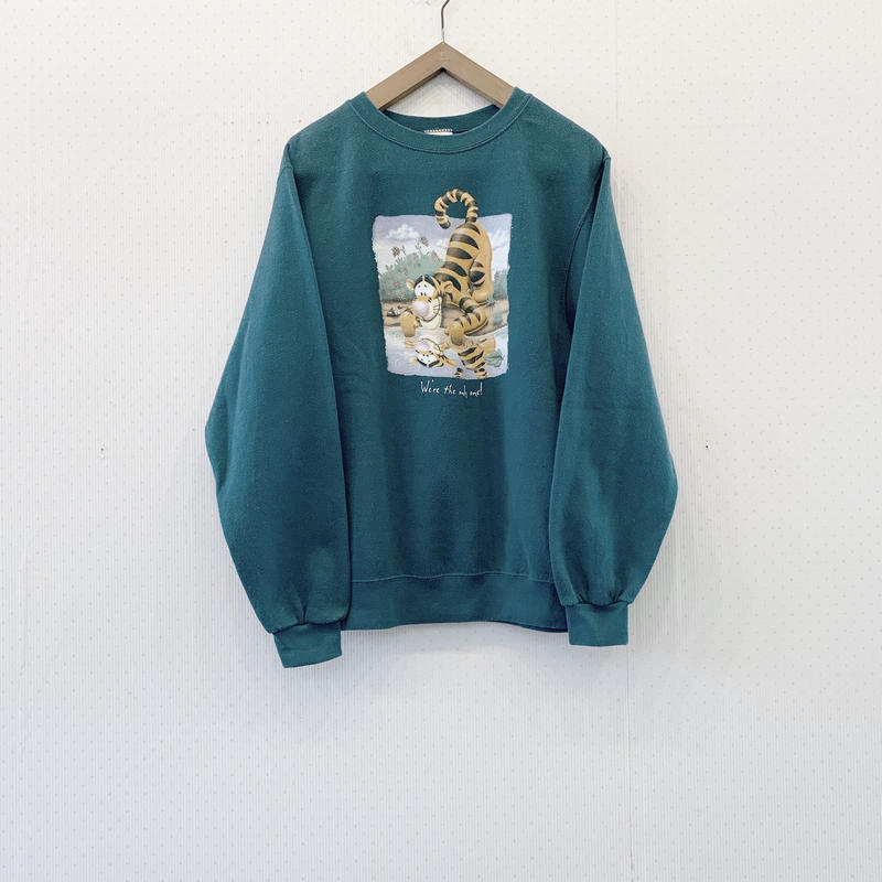 used  Disney sweat