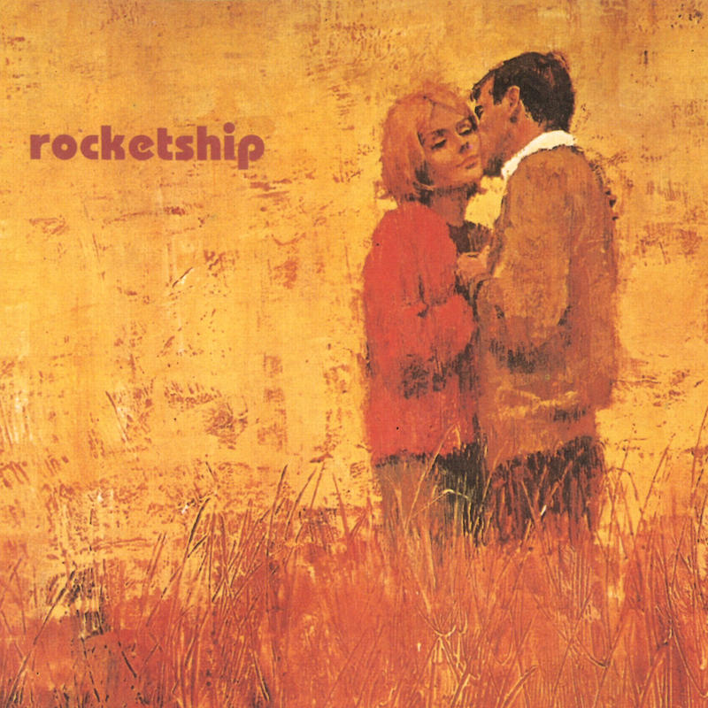 Rocketship – A Certain Smile, A Certain Sadness (LP)