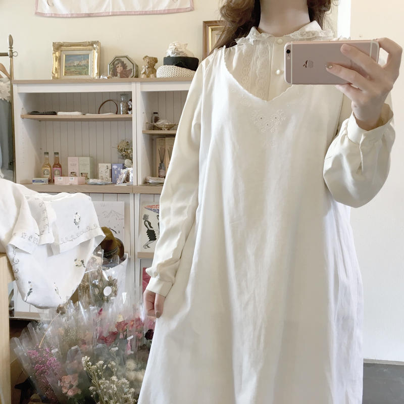 antique dress