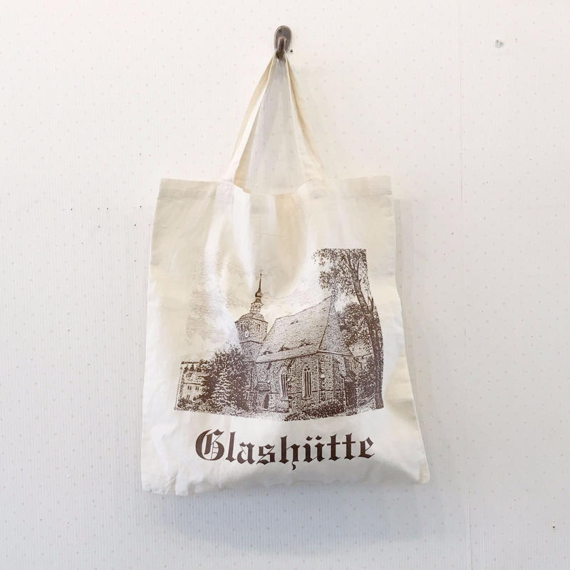 used tote bag
