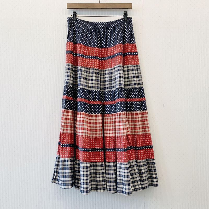 used us skirt