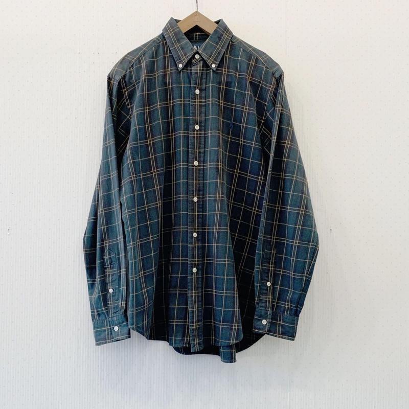 used Ralph shirt
