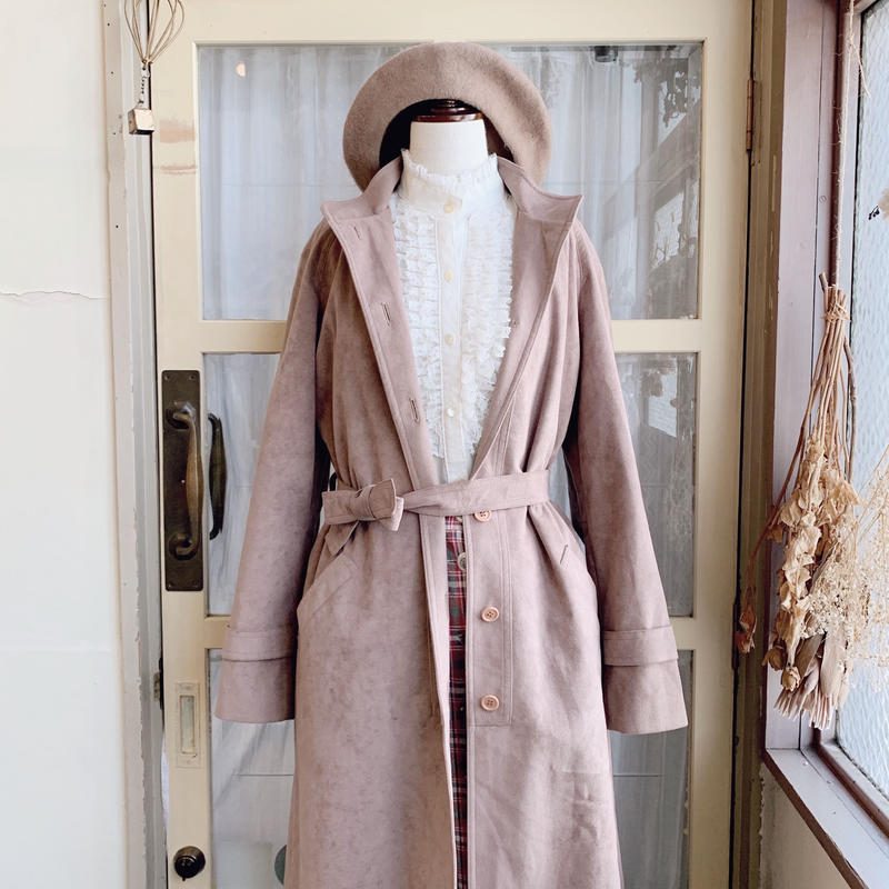 used 60s coat
