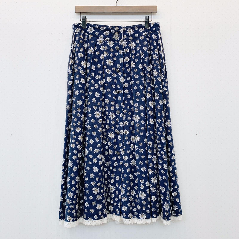used marguerite skirt