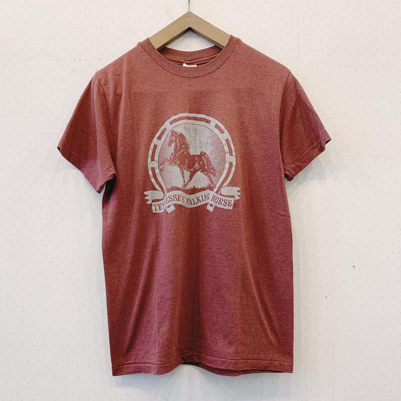 used vintage Tshirt