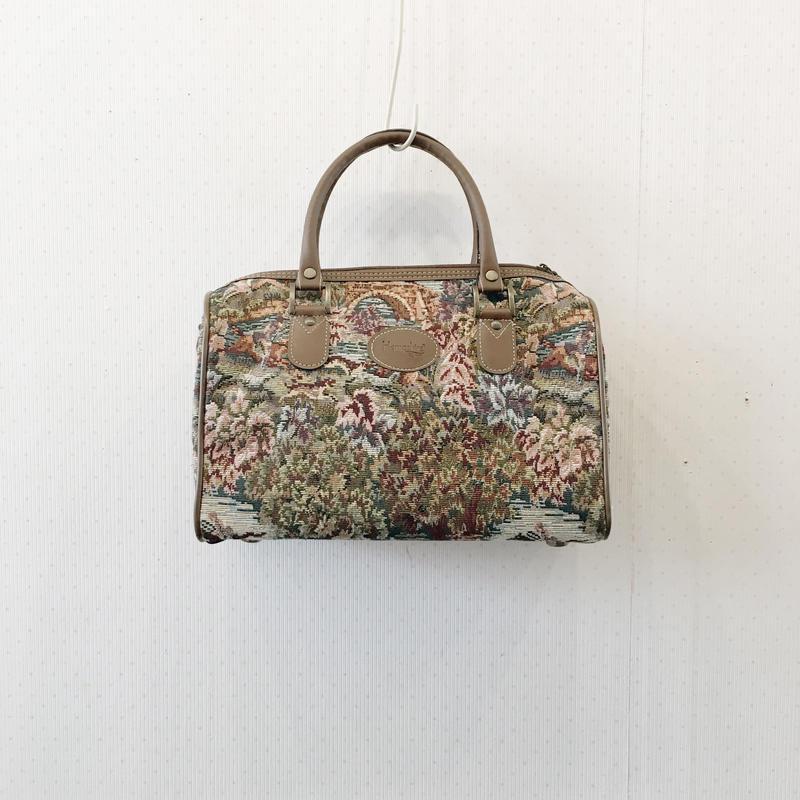 used boston  bag