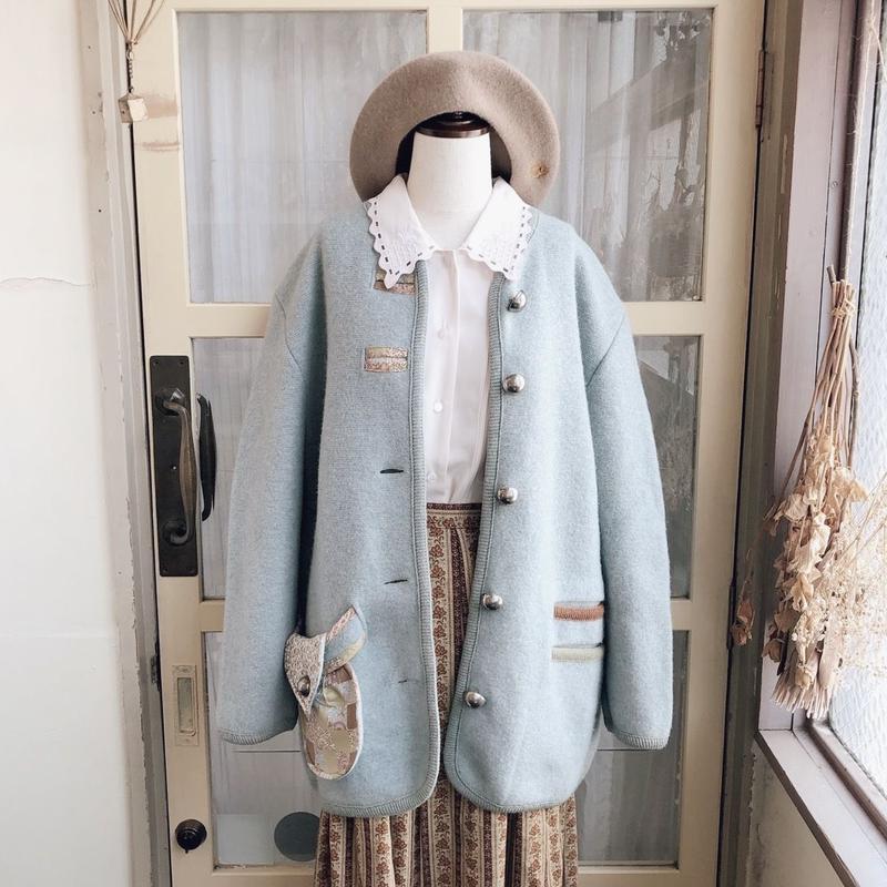 used tyrol jacket
