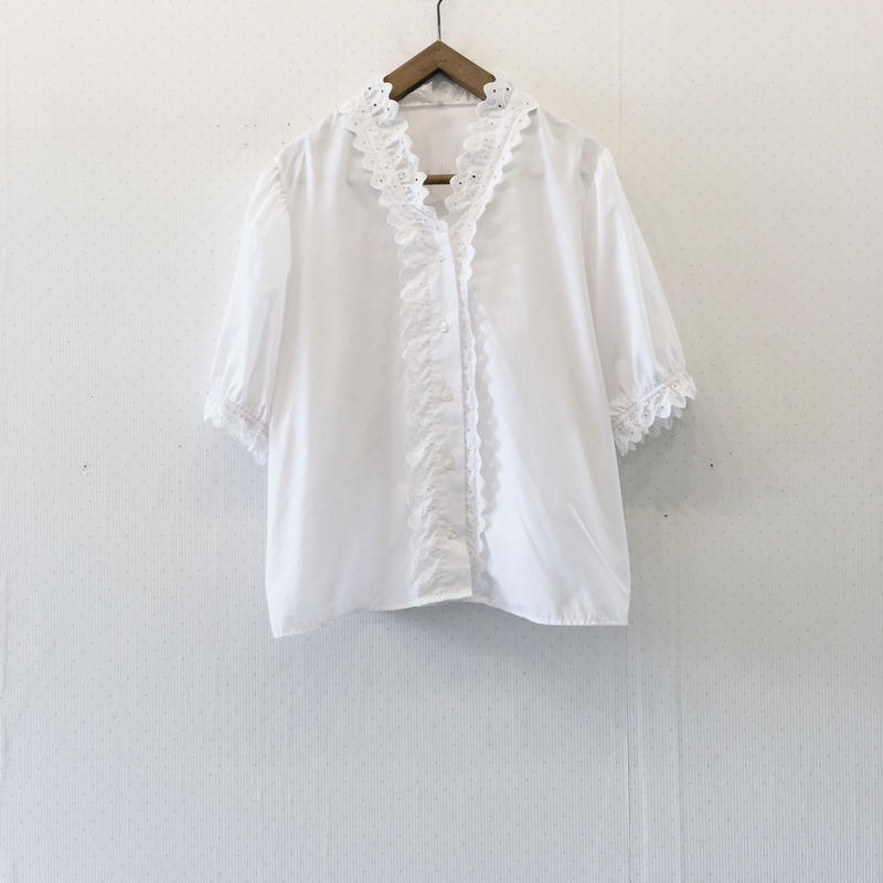 used euro blouse