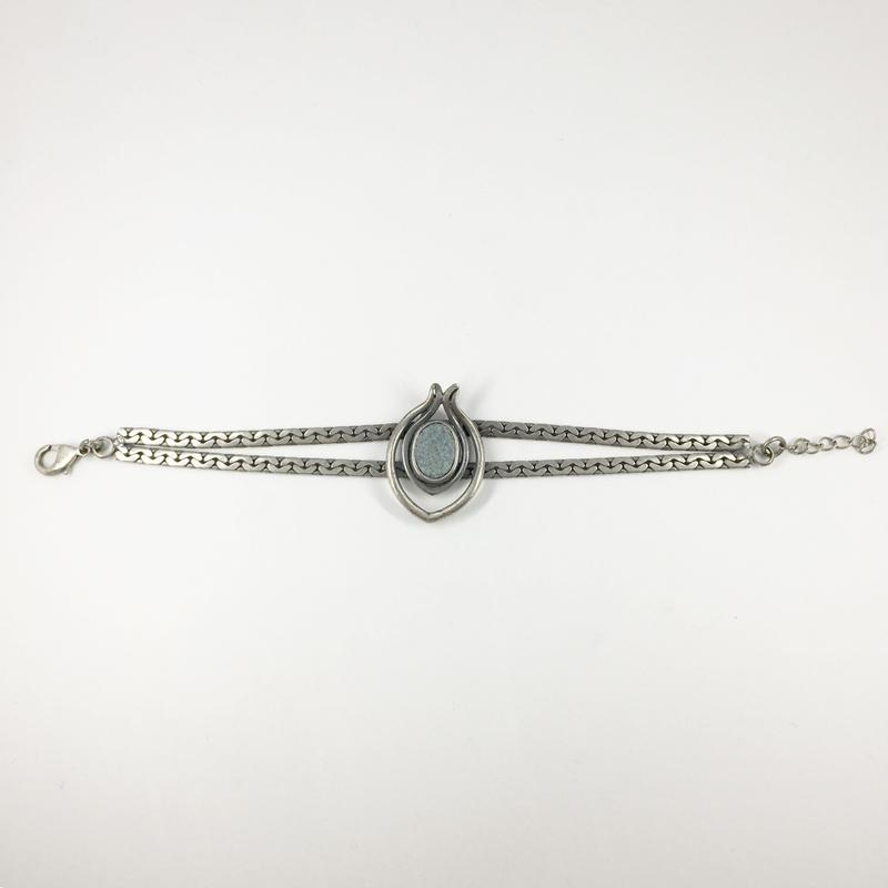 used stone bangle