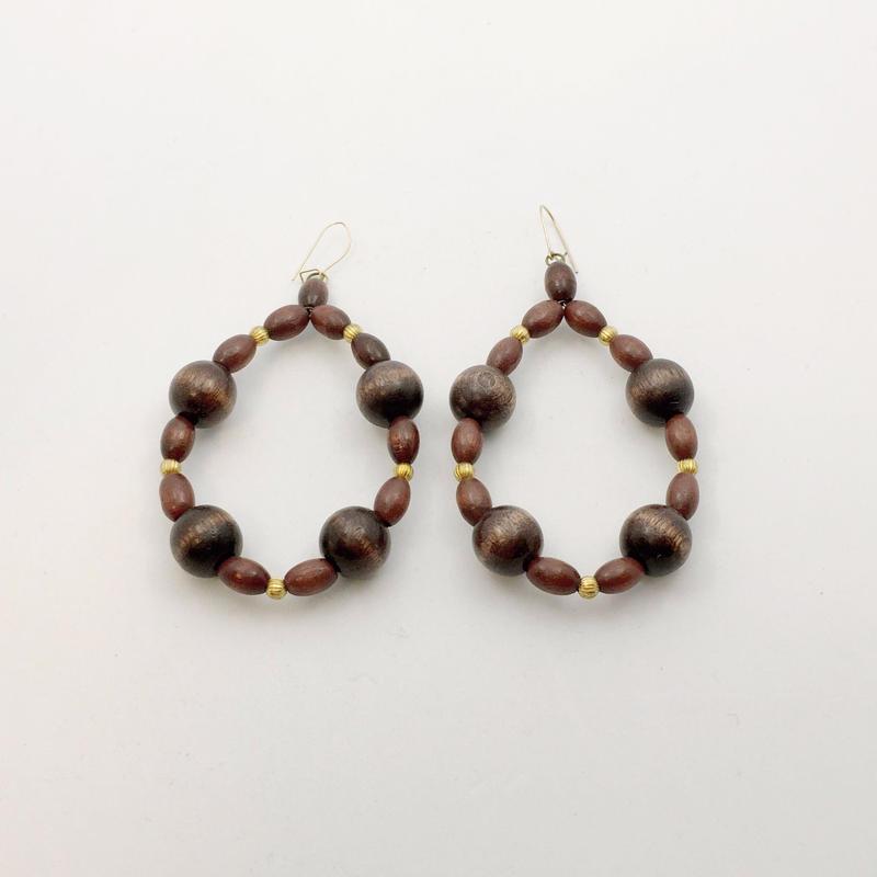 used wood pierce