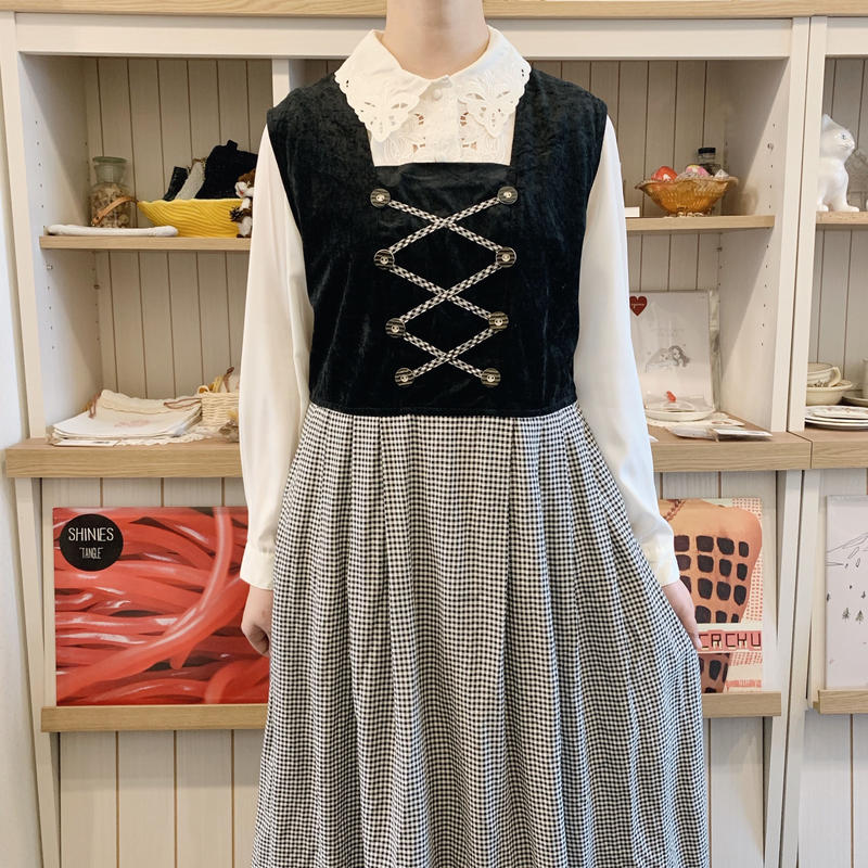 used euro dress