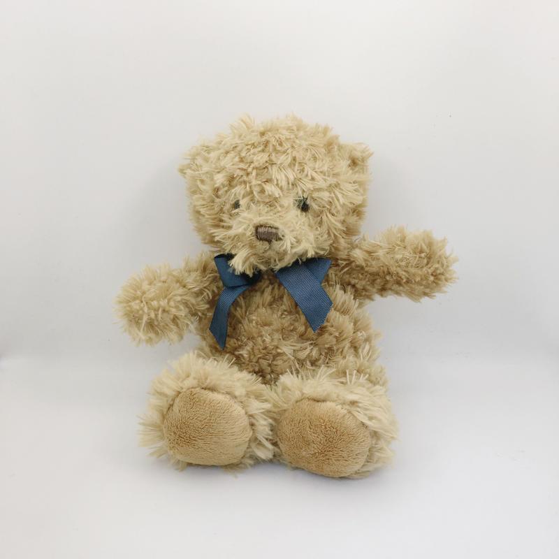 used teddy bear
