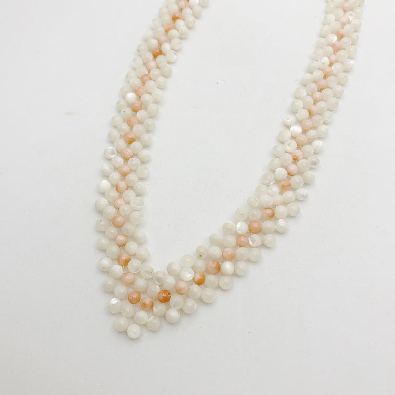 used 50s  necklace