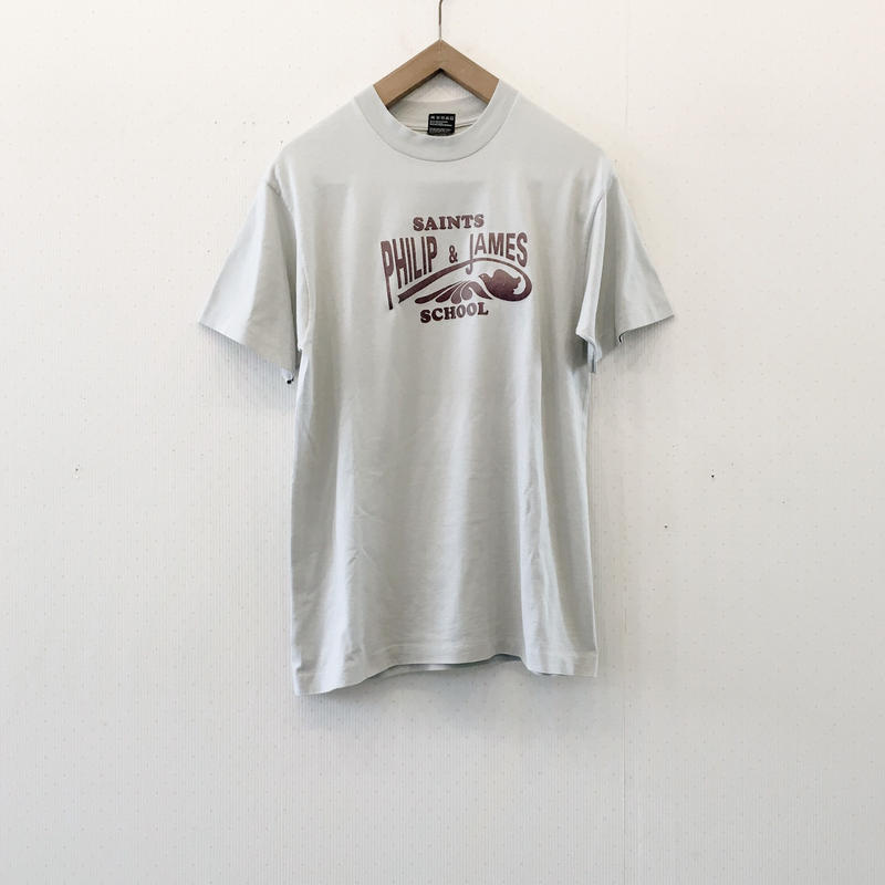 used print Tshirt