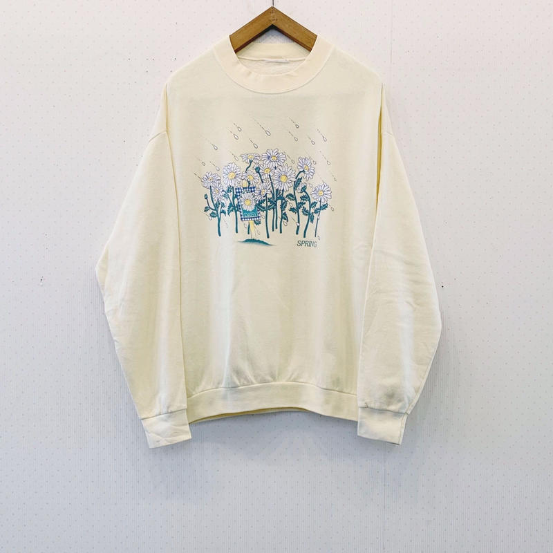used flower sweat